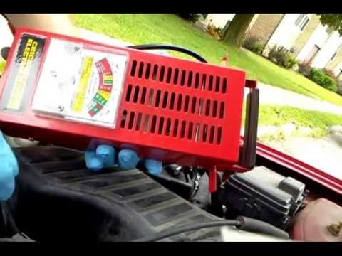 How to Fully Check your Cars Electrical System