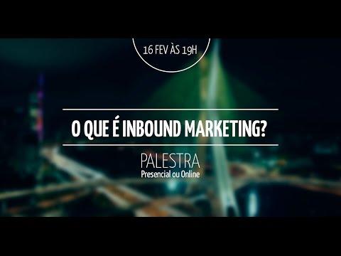 O Que é Inbound Marketing? Como Utilizá-lo?