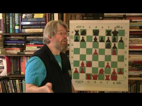 Chess: We WILL WIN Games Using The Three Pillars, Artur Yusupov Shows How