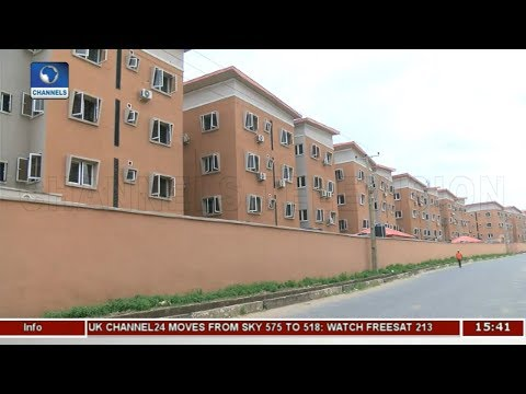 Lagos Rent-To-Own Housing Scheme | Dateline Lagos |