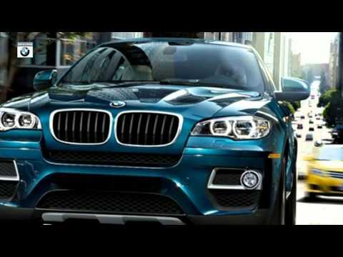 BMW Dealer Near Jessup MD