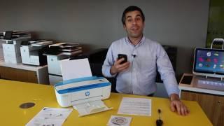 Review HP Ink Advantage 3775 - 3785 - 3787 La multifuncional más pequeña del mundo