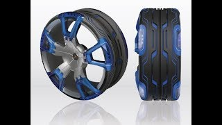 5 Future Tires Technology