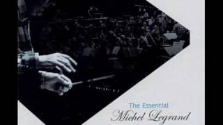 """Michel Legrand - """"Les Parapluies de Cherbourg/Umbrellas Of Cherbourg (Score)"""""""