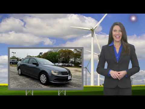 Certified 2016 Volkswagen Jetta Sedan 1.4T S, Cape May Court House, NJ 20298P