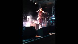 20101225 Sukie鍾舒祺『柔軟度』巡迴演唱會高雄