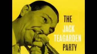 jack teagarden/a cottage for sale