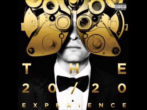 Justin Timberlake The 20/20 Experience Part 2