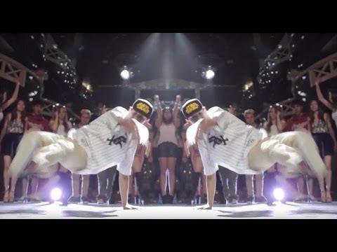 Facundo Legend - La Mano Arriba HD