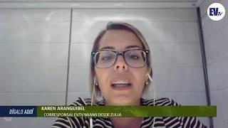 Atentados en Zulia - Dígalo Aquí EVTV - 11/01/19 Seg 4