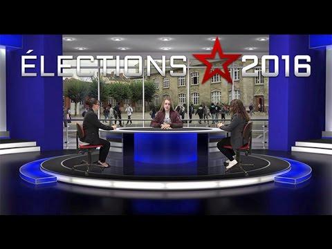 """Download Élections des délégués de classe - Edition spéciale du """"Parco News"""", le Journal Télévisé du collège"""