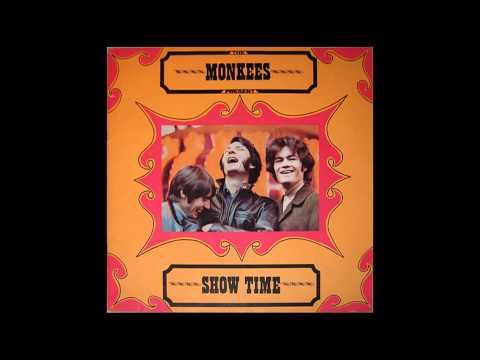 Monkees 1969 Wichita, KS radio clip