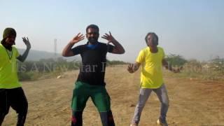 New Star Dance Production New Balochi Song Siya Siya