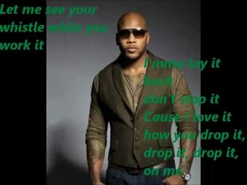 Flo Rida - Whistle - By Meltem