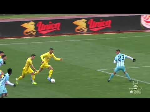 Gorica Domzale Goals And Highlights