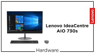 Lenovo IdeaCentre AiO 730s – test – recenzja Hardware na Luzie #46