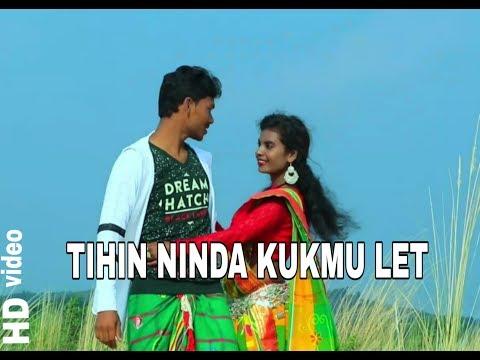 Tihin Ninda Kukmu Let New Santhali Video Song 2018.