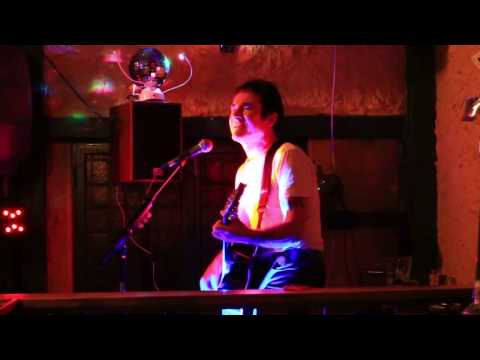 Phil Roberts - live at the Wild Geese  - Brown Sugar