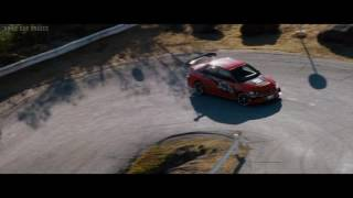 FAST and FURIOUS: TOKYO DRIFT - Sean Learns to Drift (Evo IX) #1080HD