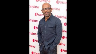 Who is Lennie James Save Me and Walking Dead star who plays Morgan