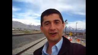 Commuter Rail - www.esl-lab.com