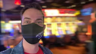🔴 LIVE SLOTS 🎰 Brian's iฑ Maryland at Rocky Gap Casino 🏞
