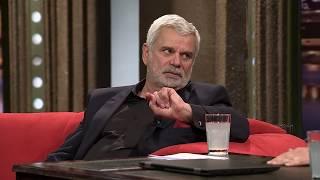 1. Petr Štěpánek - Show Jana Krause 17. 5. 2017