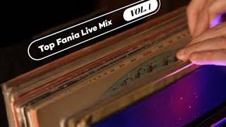 Top Fania Live Mix - Vol 01
