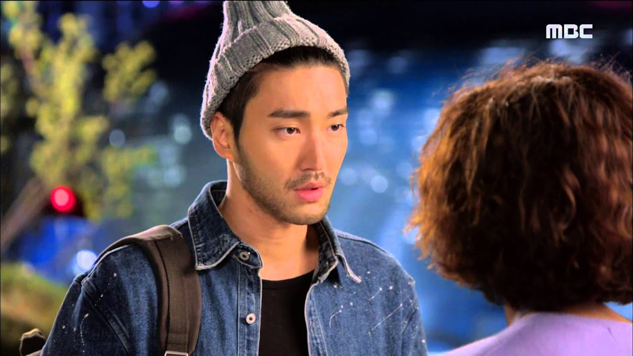 Choi Siwon She Was Pretty Hairstyle