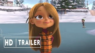 Mariah Carey's All I Want for Christmas is You - Trailer