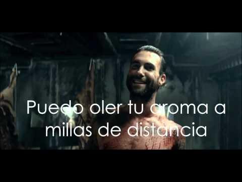 Maroon 5 Animals Sub Español Youtube