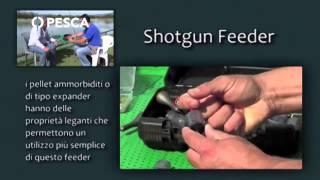 Middy Shotgun Feeders Video