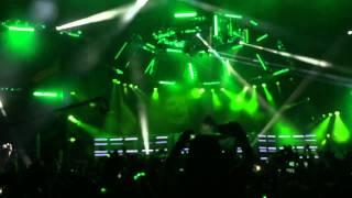 Umf 37 David Guetta Titanium live