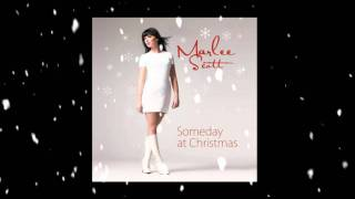 Marlee Scott - Someday At Christmas (with lyrics)