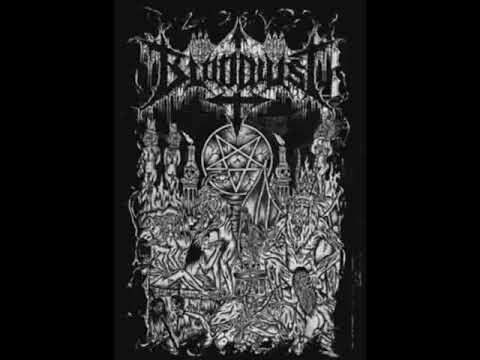 Bloodlust - Fatal Blasphemy