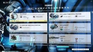 Warframe Mastery Rank Test 5 - Hacking and Cipher Guide