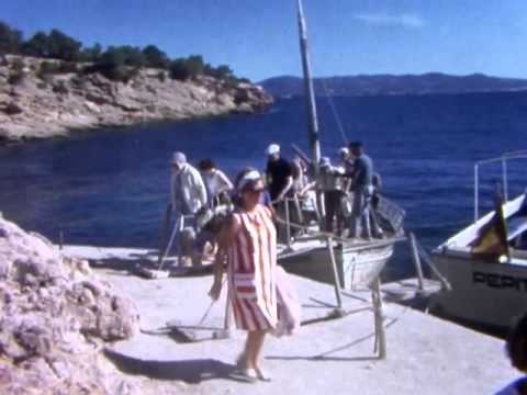Documental Ibiza 1965