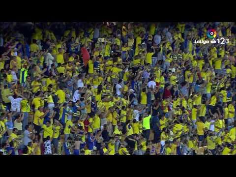 Resumen de Cádiz CF vs CD Tenerife (1-0)