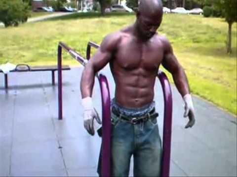 האיש החזק בעולם?