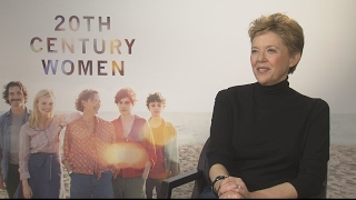 Annette Bening on Hollywood, Donald Trump and new film
