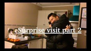 SURPRISE VISIT TO NZ PART 2  Ft. Reactions