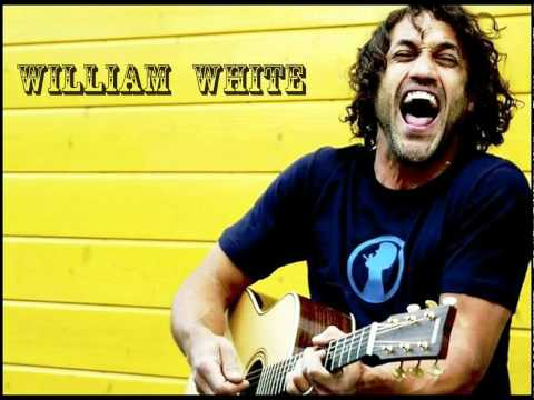 William White - Rain