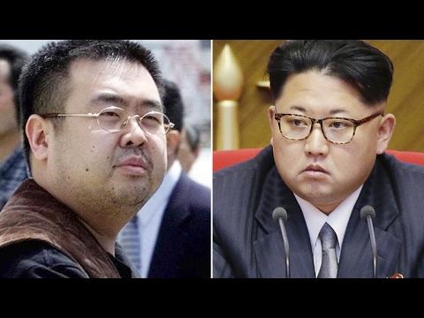 Who Killed Kim Jong Un's Brother?