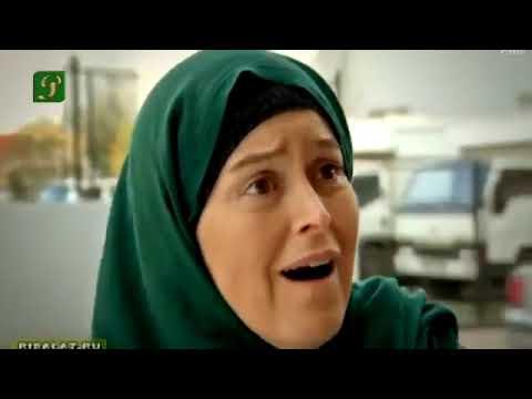 Туруцкий исламский фильм Грех грехом не смывается, жизненный фильм