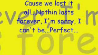 Perfect (Acoustic version) Simple Plan