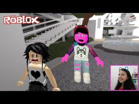 Roblox - FOMOS INFECTADOS (The Plague) | Luluca Games