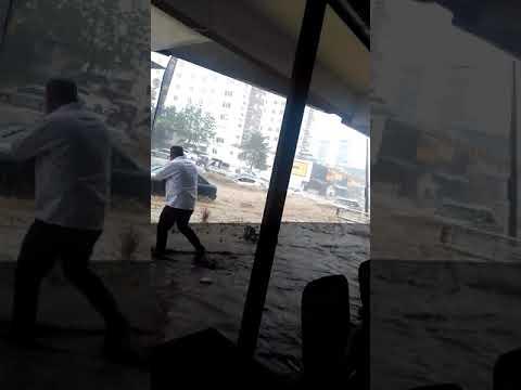 Ankara mamak boğaziçinde sel faciası #ankara #mamak #SEL