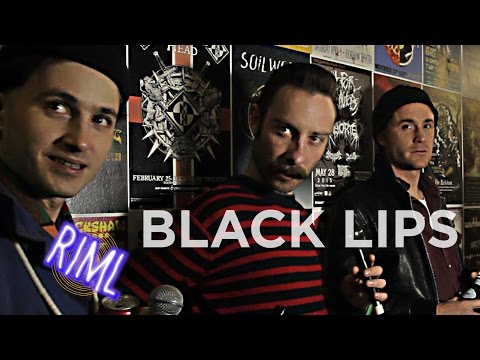 Black Lips - Records In My Life 2017
