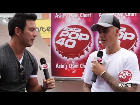 Asia Pop 40 with Dom Lau