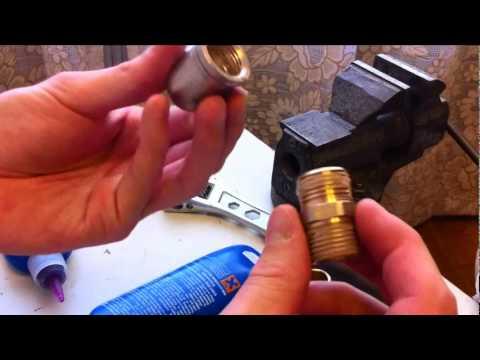 SISEAL - Анаэробный герметик для резьбовых соединений Новоуральск Кожухотрубный испаритель ONDA SSE 71.301.3200 Самара